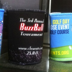 Fundraising Stubby Holders